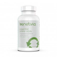 Benetivia® Essential Amino Acids (90 Count)